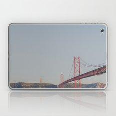 Across the Bridge Laptop & iPad Skin