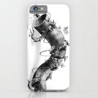 Creature Forest  iPhone 6 Slim Case