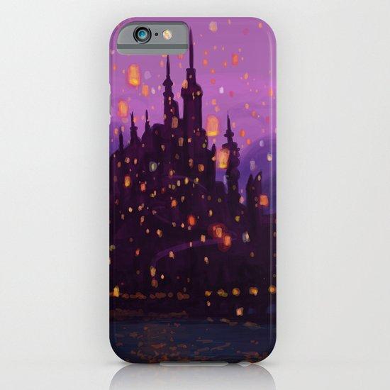 Portrait of a Kingdom: Corona  iPhone & iPod Case