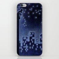 Big Dipper iPhone & iPod Skin