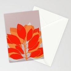 Blossom Spice Stationery Cards