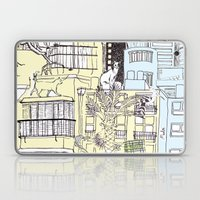 Neighborhood Laptop & iPad Skin