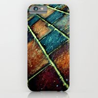 iPhone & iPod Case featuring {All in all} by Paul Smith