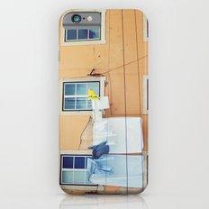 Windows of Alfama, Lisbon iPhone 6 Slim Case