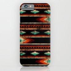 Navajo Mess II Slim Case iPhone 6s