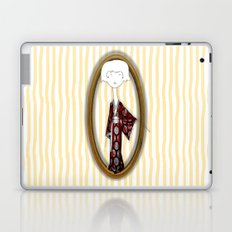 Going through hoops... Laptop & iPad Skin