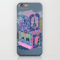 Diamond House iPhone 6 Slim Case