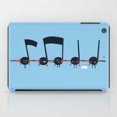 Dead Notes iPad Case