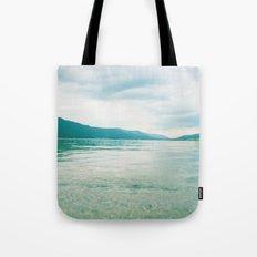 lake 0102 Tote Bag