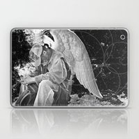 A Very Old Man With Enor… Laptop & iPad Skin