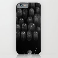 iPhone & iPod Case featuring Fingerprint I by Ingrid Aspöck