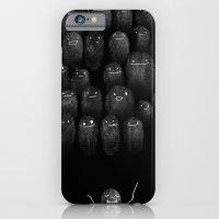 Fingerprint I iPhone 6 Slim Case