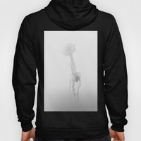 Fading To Light Hoody
