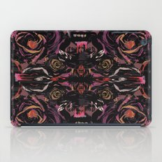 Urban flower iPad Case