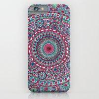 Mesmerizing Mandala iPhone 6 Slim Case