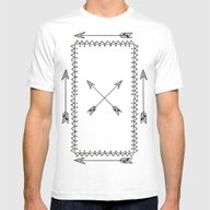 T-shirt featuring Tribal II by Ale Ibanez