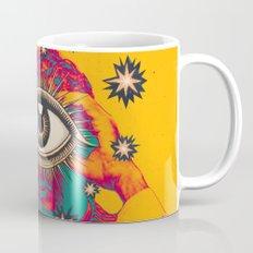 ...TUNE IN... Mug