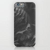 Colorless Fern iPhone 6 Slim Case