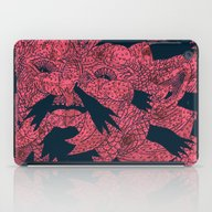 Underwater King Of Onion… iPad Case