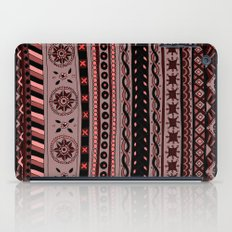 Yzor pattern 005 02 iPad Case
