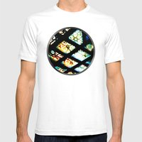 Let The Sunshine In - Pa… Mens Fitted Tee White SMALL