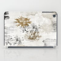 Sandy FLOW iPad Case