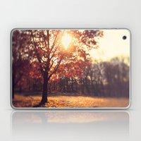 Autumn Sun  Laptop & iPad Skin