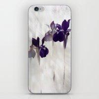 Diaphanous 2 iPhone & iPod Skin