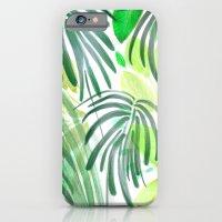 garden house iPhone 6 Slim Case