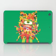 Sweet Monster iPad Case