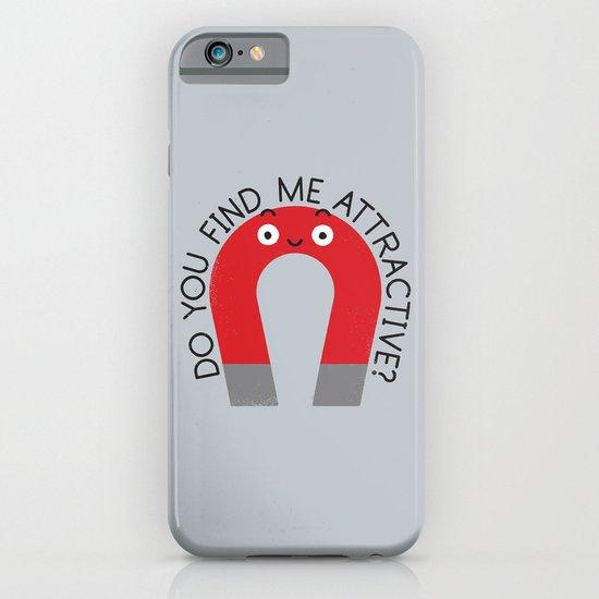 Be Steel My Heart iPhone & iPod Case