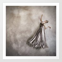 La Valse Art Print