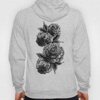 Four Roses Hoody