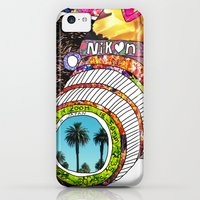 iPhone Cases featuring Picture This by Bianca Green