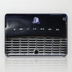 Triumph iPad Case