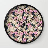 Fleury Wall Clock