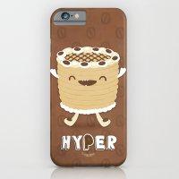 Coffee Cake iPhone 6 Slim Case