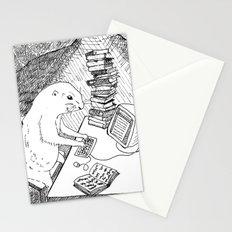 Prairie Philosophers Stationery Cards