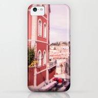 Summer In Lisbon iPhone 5c Slim Case