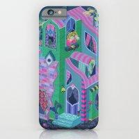 Ambrose's House iPhone 6 Slim Case