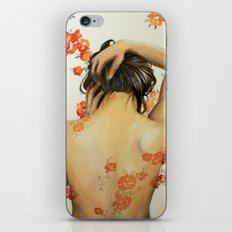 Blend In iPhone & iPod Skin