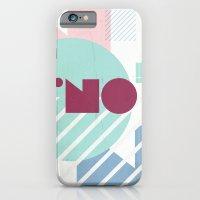 NO! iPhone 6 Slim Case