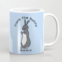 Don't Pat The Bunny Mug