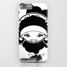 BEE-J T-SHIRT Slim Case iPhone 6s