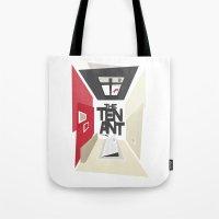 The Tenant Tote Bag