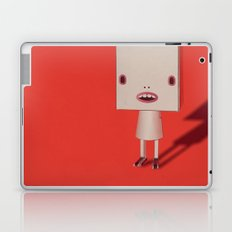 I'm not a bag! Laptop & iPad Skin