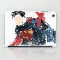 $uperman iPad Case