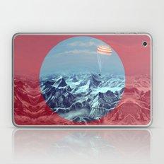 astronaut returns Laptop & iPad Skin