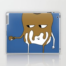 Bad Morning Laptop & iPad Skin