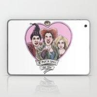 It's All A Bunch Of Hocu… Laptop & iPad Skin